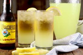 Virtual Happy Hour - Beer Cocktails